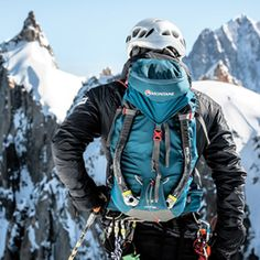8ade2598b2c Backpacks and Sleeping Bags Mountain Gear