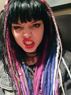 Rena Lovelis- Hey Violet Can't stop listening to this band's music.