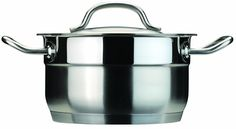 Hotel Line 3.8-qt. Round Dutch Oven >>> Additional details at the pin image, click it  : Dutch Ovens