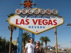 Adorei Vegas!Valeu o passeio!!!