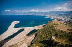 Tindari and Its Lagoon - Messina - Sicily