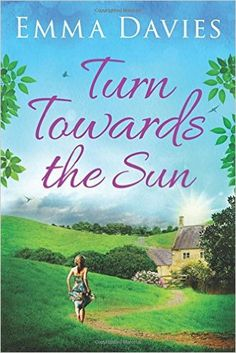 Review of Turn Towards the Sun by Emma Davies