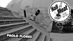 Hall Of Meat: Paolo Flores – ThrasherMagazine: ThrasherMagazine – Paolo gets stuffed after she takes a harsh rollercoaster ride. Keep up…
