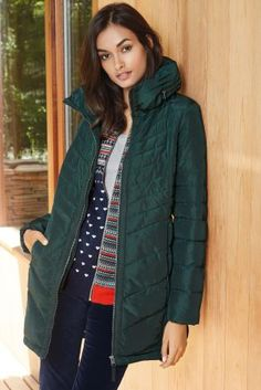 Ladies coats and jackets in next