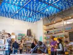 Wigle Whiskey Tasting Room; Pittsburgh | Where to drink in Pittsburgh, PA