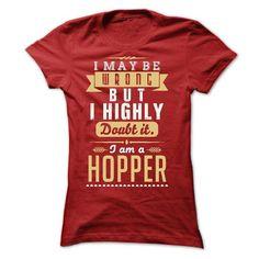 awesome HOPPER Hoodies, I can't keep calm, I'm a HOPPER Name T-Shirt