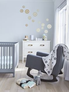 Nate Berkus' New Target Collection Has Us Saying, Oh Baby! — Design News