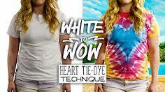 white to wow - YouTube