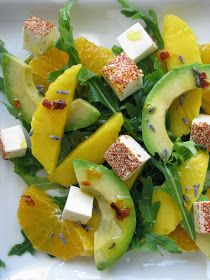 Caprese Salad, Fruit Salad, Mango Curry, Healthy Recipes, Healthy Food, Lunch Box, Food And Drink, Drinks, Kitchen