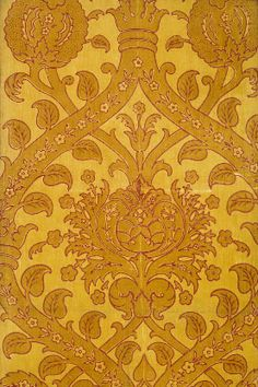 Thomas Wardle & Co 1880s by Design Decoration Craft, via Flickr