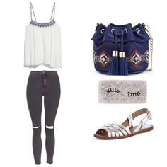 Women´s Outfits: Outfit 17