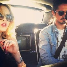 Liz and Avan Beck From Victorious, Icarly And Victorious, Jade West, Winx Club, Evan Jogia, Nick Tv Shows, Lab Rats Disney, Jade And Beck, Dynasty Tv Show