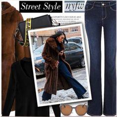 Best NYFW Street Style Trend