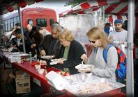 Long Island's Largest Waterfront Festival - Oyster Festival - Homepage