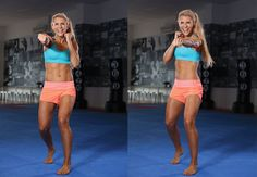 Target your arms with this heart-pumping upper body workout by January 2017 cover model Tiffiny Hall.Gear: nadaGo: 20 seconds' work, 10 seconds' rest, rounds (push yourself! Fitness Tips, Health Fitness, Free Workout, Lose Weight, Weight Loss, Cover Model, Gym Rat, Upper Body, Health And Beauty