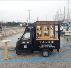 Tagide Wine & Tapas, Lisbon Tapas, Food Trucks, Wine, Lisbon, Quinceanera, Latina, Heaven, Blog, Restaurant