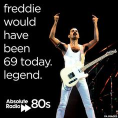 380 Best Queen Freddy Mercury Images My Music Rock Singers