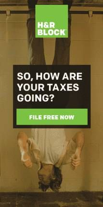 File your taxes coupon code