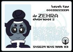 Zehra id