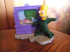 Bart Simpson in Godzilla Halloween Costume Creepy by Isisgoodsny