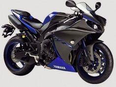 Harga Yamaha R1 Terbaru