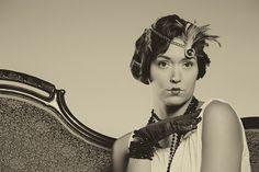 "TEMA #2 2013: ""GO RETRO""   Ann Marit Aamodt, Studio Alf frisører"