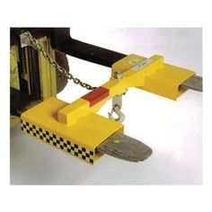Lifting Hook System, Load Cap 1000 Lbs by Liftomatic. $391.41. Lifting Hook System, Fork Mounted, Fork Opening Width (In.) 7, Fork Opening Height (In.) 2-1/4, Load Capacity (Lb.) 1000, Steel, Yellow Powder Coat, Includes Safety Chain