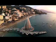 Great video of Puerto Vallarta - PV Paradise Vacation Rentals - PV Paradise Vacation Rentals