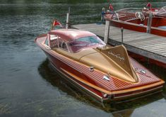 1955 Chris Craft Cobra, if I could have any boat I wanted. Classic Boats For Sale, Classic Wooden Boats, Wooden Speed Boats, Wood Boats, Kayak Boats, Fishing Boats, Chris Craft Wooden Boats, Ski Nautique, Boat Pics