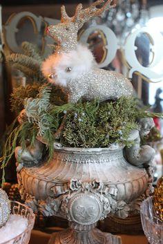 Romancing the Home: Sights of Christmas
