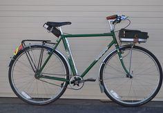 Staff Bikes - Mark