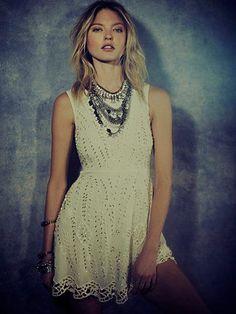 Sparkling Beauty Dress