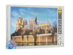 Puzzle Notre Dame - Paris - Puzzles monuments