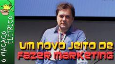 """Resumo da palestra """"Marketing de Conteúdo e Inbound Marketing para Start..."""