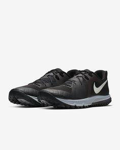 7dd51884b Air Zoom Wildhorse 5 Men's Running Shoe