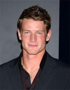 Phillip Winchester...man, I do love my American men!! Lawdy!!!