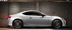 2018 Toyota 86 side view Toyota 86, Toyota Cars, Side View, Philippines, Bmw
