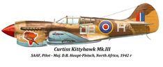 North Africa, Nerf, Wwii, Pilot, Aircraft, Mockup, Aviation, World War Ii, Pilots