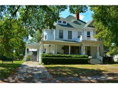 Check out this property: 409 W 5th, Bonham, TX 75418 - http://www.nuhomesource.com/listing/13013996-409-w-5th-simpson-bonham-tx-75418/