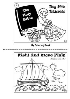 My Little House: Tiny Bible Treasures