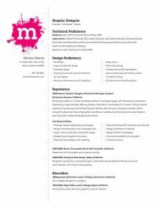 Nursing Curriculum Vitae Examples Google Search