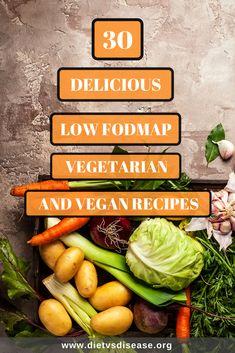Fodmap Recipes, Vegan Recipes, Fodmap Foods, Vegan Ideas, Fruit Recipes, Fodmap Elimination Diet, Dieta Fodmap, Fodmap Meal Plan, Low Fodmap