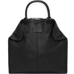 ALEXANDER MCQUEEN | Bags and Leather Goods  | Leather De Manta Tote