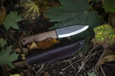 The Condor Bushlore is one of the most popular fixed blade survival/bushcraft knives on the market, and after owning it for about 6 months or so, I have to admit, I really do understand why. Before I get into the nitty gritty of the specifics of this knife, I preemptively want to state that the… Read More