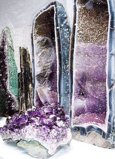 Tumblr Gypsy Lolita #crystals