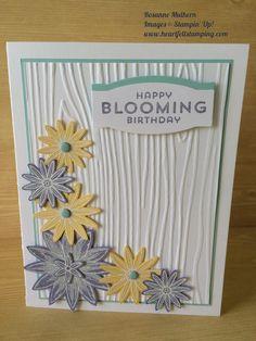 SU! Grateful Bunch stamp set - Roseann Mulhern