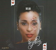 Reggae Land Muzik Store - Alaine : Ten Of Hearts CD, $16.98 (http://www.reggaelandmuzik.com/alaine-ten-of-hearts-cd/)