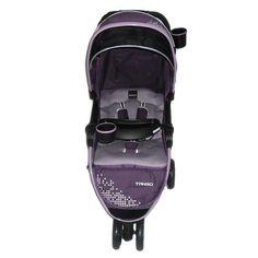 Kereta BabyElle 509 Tango Purple