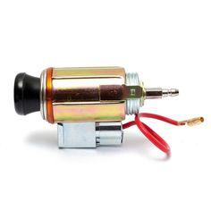 12V 24V Motorcycle Cigarette Lighter Power Socket Plug Outlet Adapter