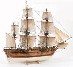 BB492 HMS Bounty
